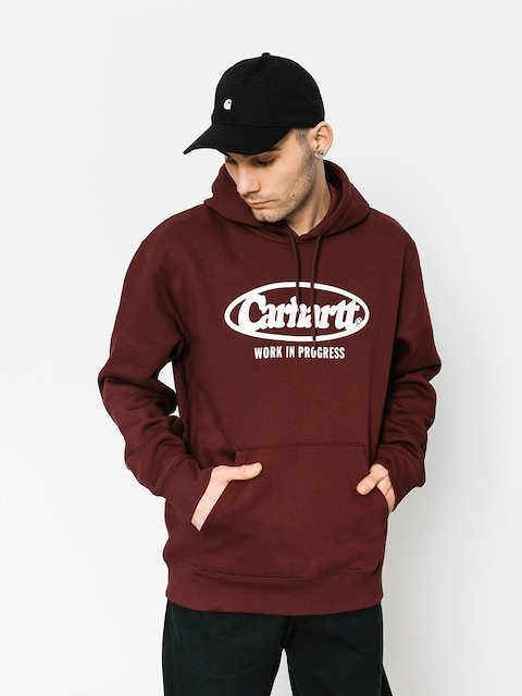 Carhartt Hoody Oval HD