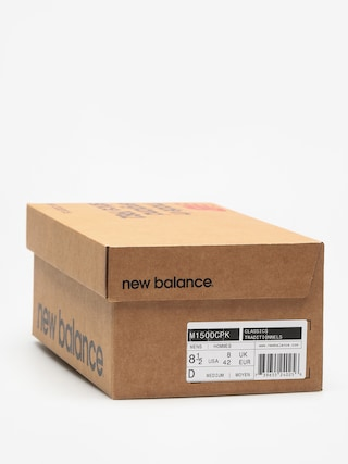 New Balance Schuhe 1500 (black/white)