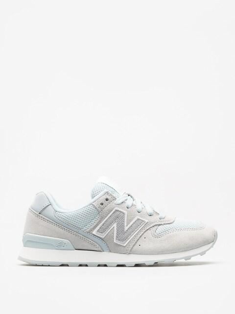 New Balance Schuhe 996 Wmn (light/porcelain/blue)