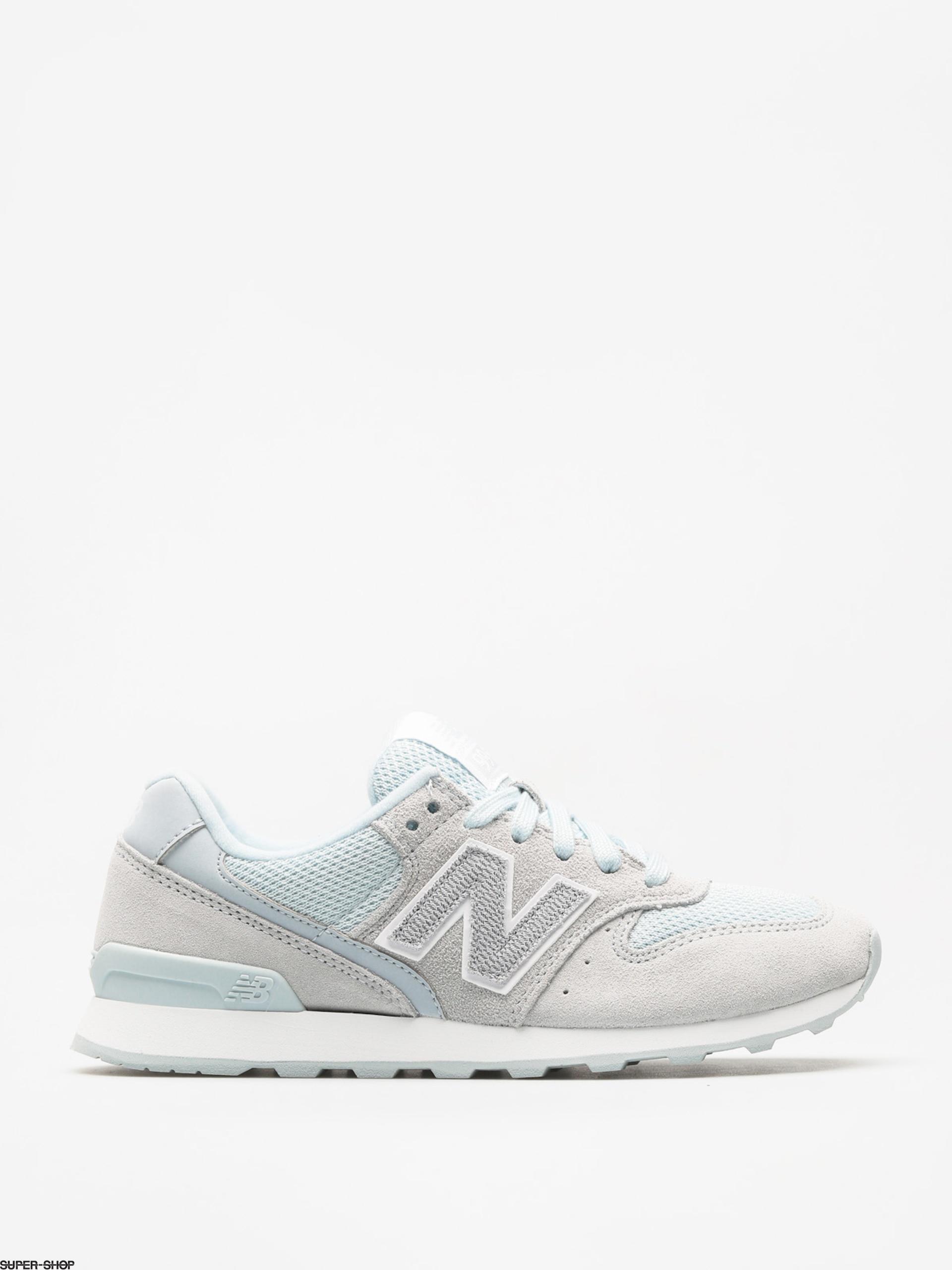 reloj comprar real auténtico New Balance Shoes 996 Wmn (light/porcelain/blue)