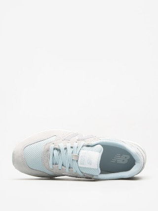 New Balance Shoes 996 Wmn (light/porcelain/blue)
