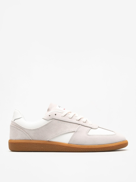 Diamond Supply Co. Shoes Milan Lx Gum (white)