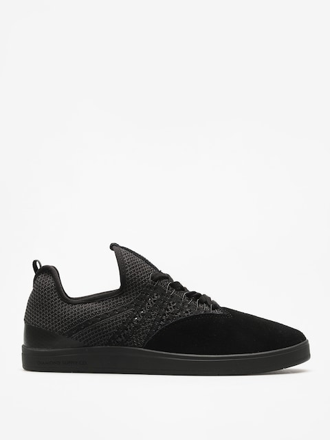Diamond Supply Co. Shoes All Day (black)