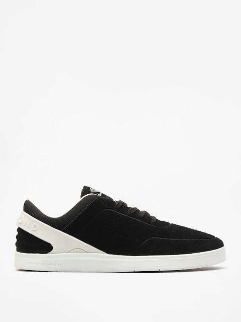 Diamond Supply Co. Schuhe Graphite (black/white)