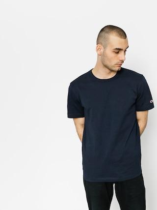 Champion T-shirt Crewneck T Shirt (nny)