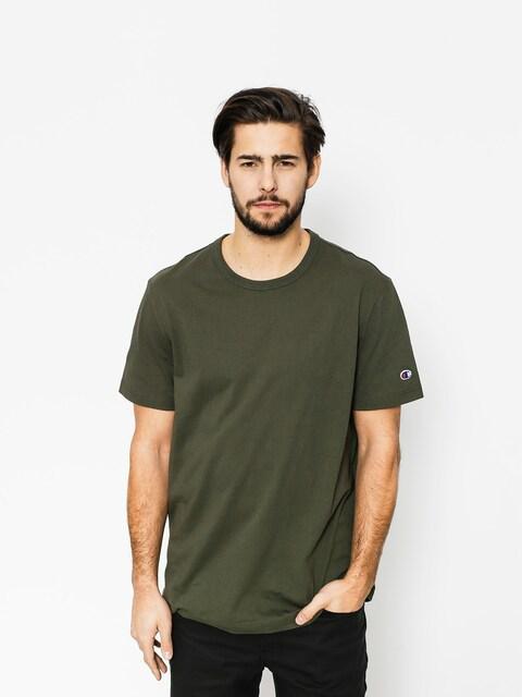 Champion T-shirt Crewneck T Shirt (fon)