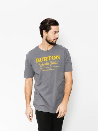 Burton T-shirt Durable Gds (castlerock)
