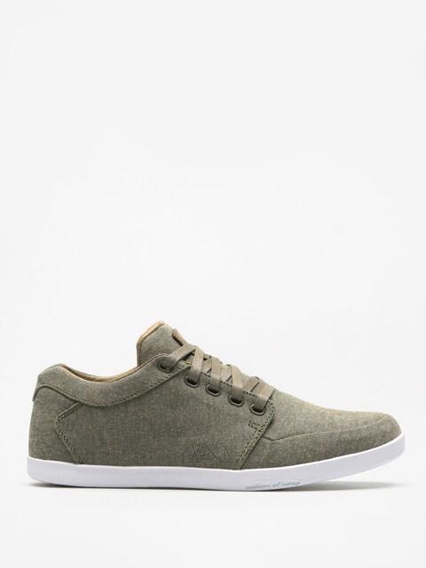 K1x Schuhe Lp Low (olive oxford)