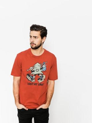 Burton T-shirt Estevan (tandori)