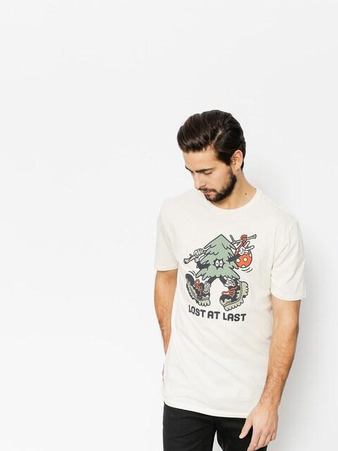 Burton T-shirt Estevan (raw cotton)