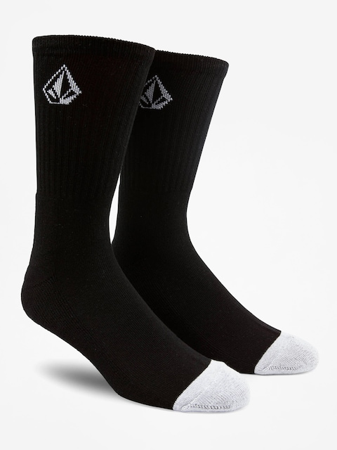 Volcom Socks Full Stone (blk)
