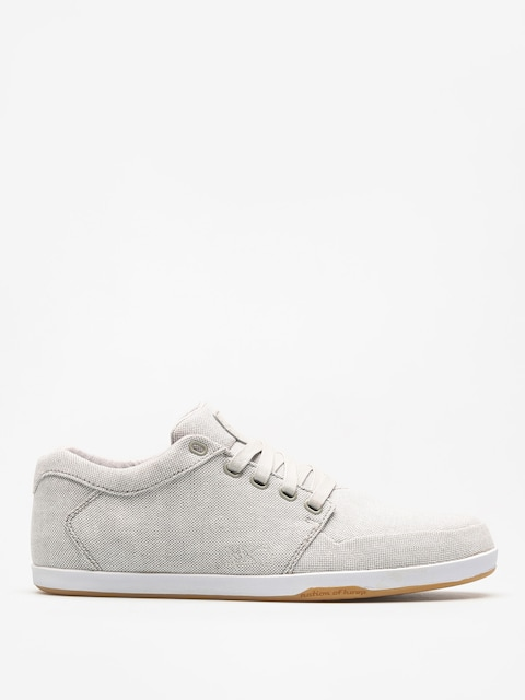 K1x Schuhe Lp Low (grey/tweed)
