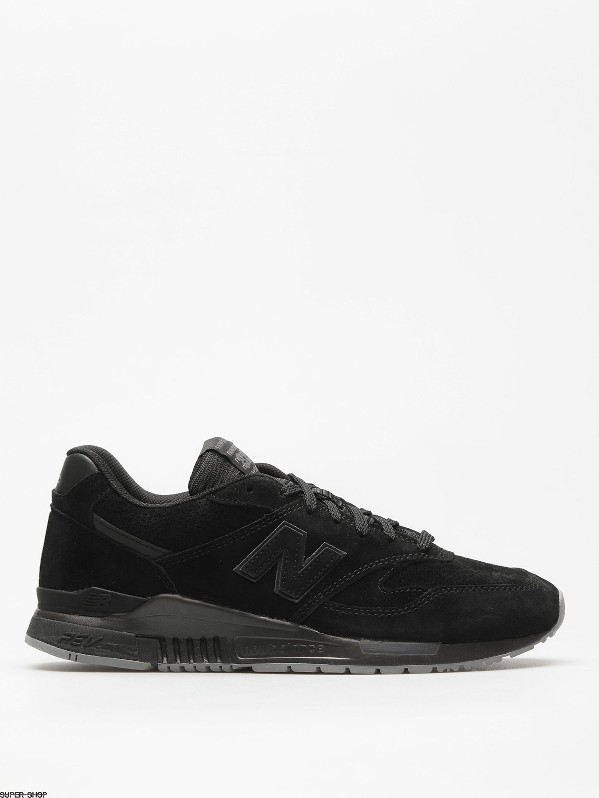 official photos 12bff afd56 New Balance Schuhe 840 (black)