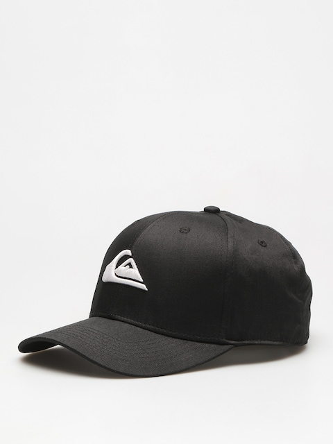 Quiksilver Cap Decades ZD (black)