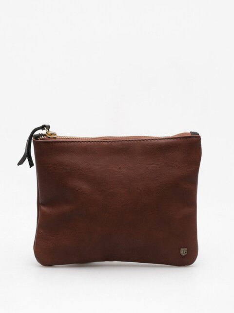 Brixton Handbag Jill Clutch Wmn (brown)