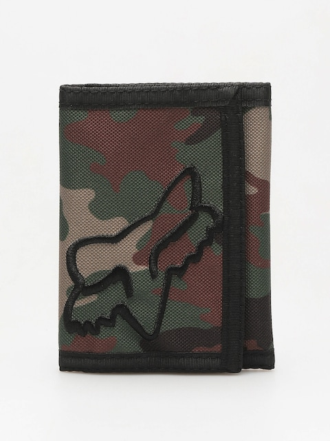 Fox Wallet Mr Clean (camo)