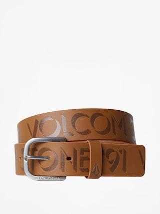 Volcom Belt Empty Pu (brn)