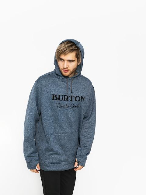 Burton Hoody Oak HD (winter sky heather)