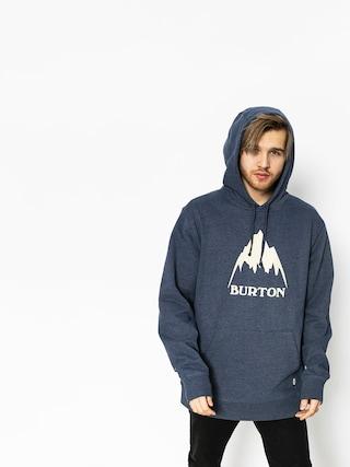 Burton Hoodie Clssmtnhgh HD (mood indigo heather)