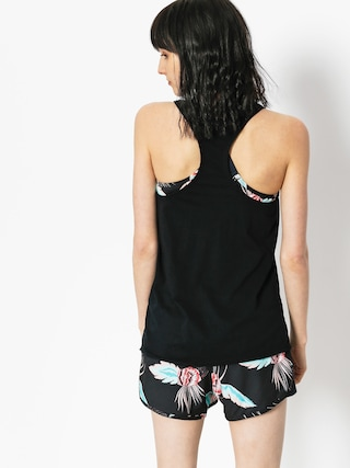 Roxy T-shirt Play And Win Wmn (anthracite)