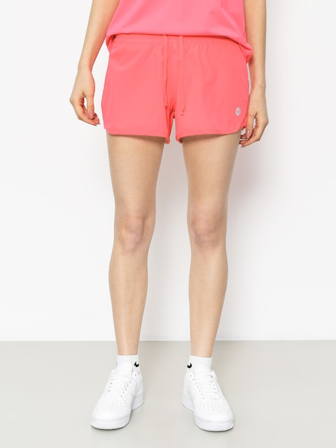 Roxy Shorts All In Time Sh Wmn (smocking red)