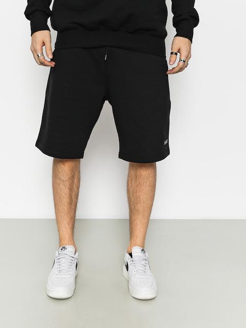 Vans Shorts Core Basic (black/heather)