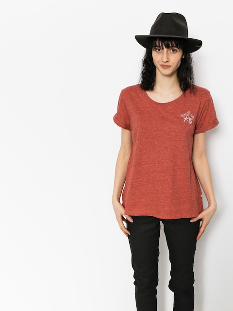 Roxy T-shirt Wild Alcyons Wmn