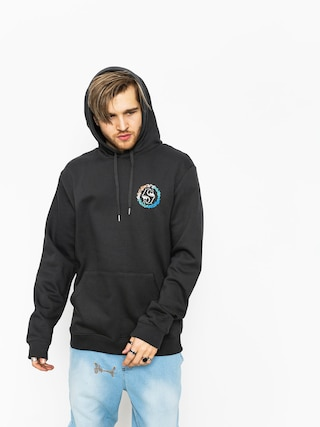 Quiksilver Hoodie Authorized Dealers 1 HD (tarmac)