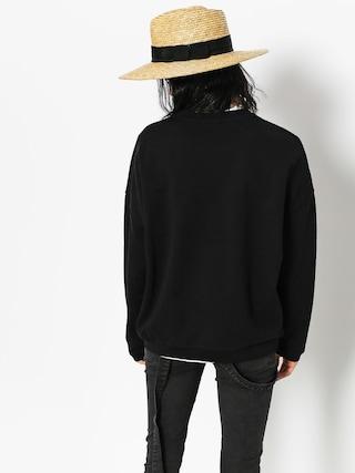 Carhartt Sweatshirt Ellery Egypt Wmn (black/white)