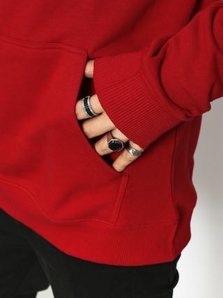 DC Hoodie Global Salute HD (tango red)