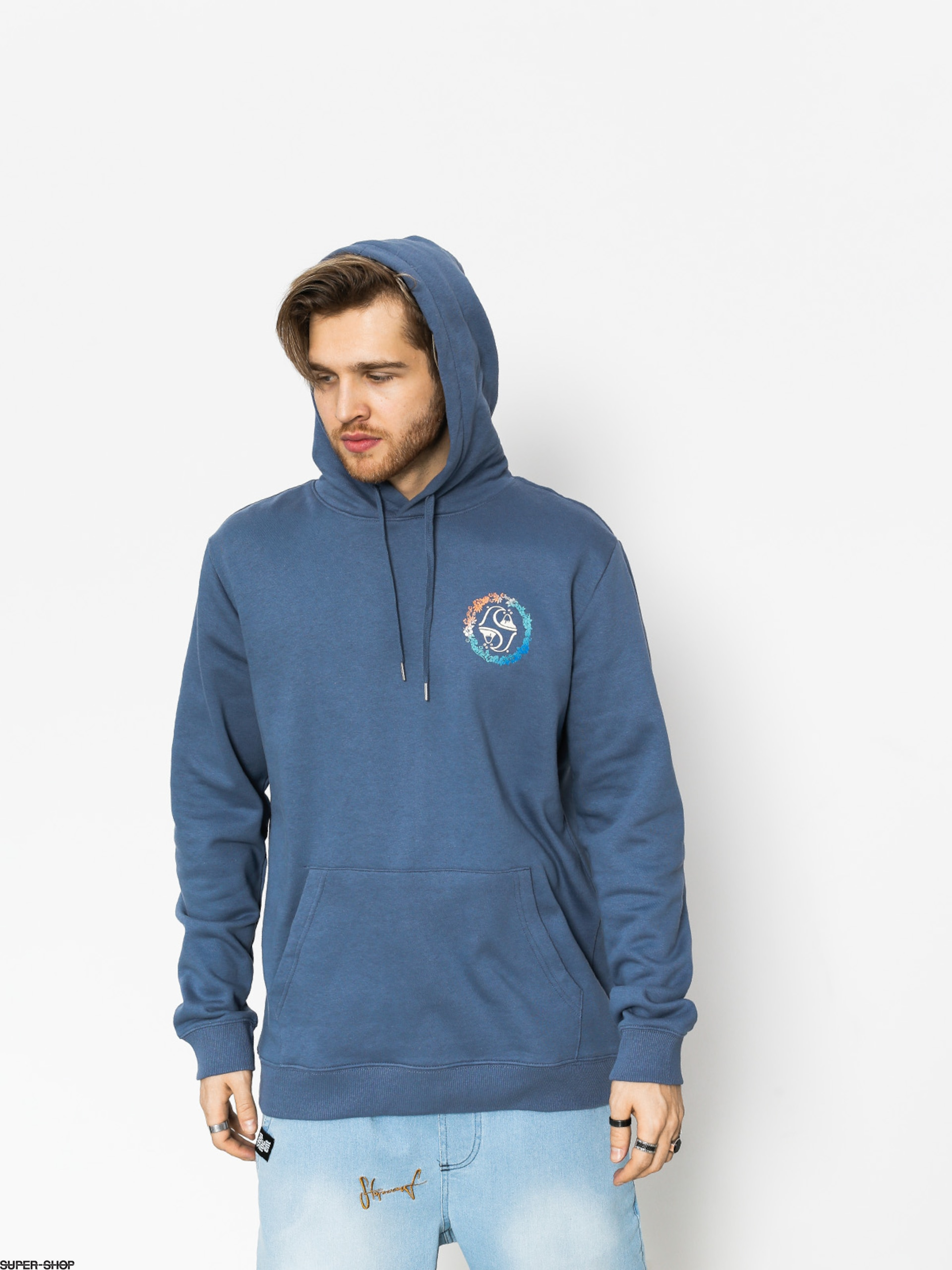 Quiksilver Hoodie Authorized Dealers 1 HD