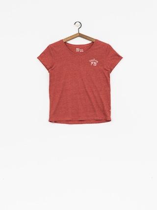 Roxy T-shirt Wild Alcyons Wmn (tandoori spice)
