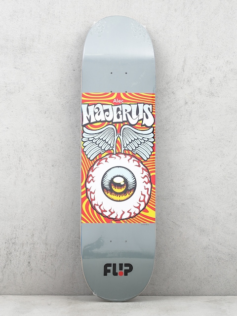 Flip Deck Ashbury Eye Majerus (grey)