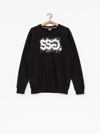 SSG Sweatshirt Cut (black)