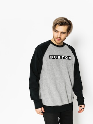 Burton Sweatshirt Vault Crew (gray heather)
