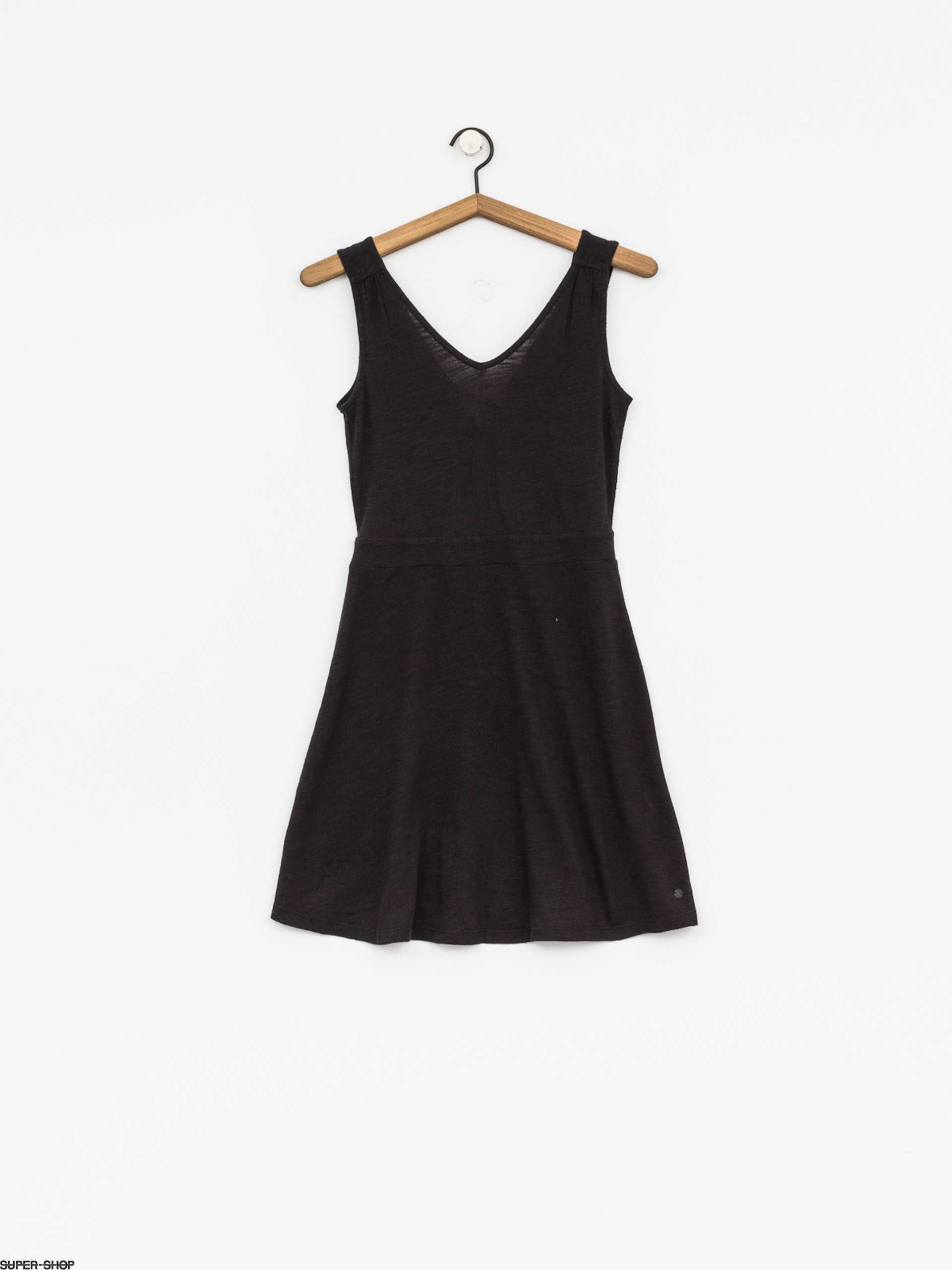 Roxy Kleid Cloudless Day Wmn (anthracite)