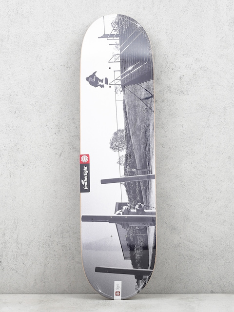 Element Deck Frnch Fred Apple