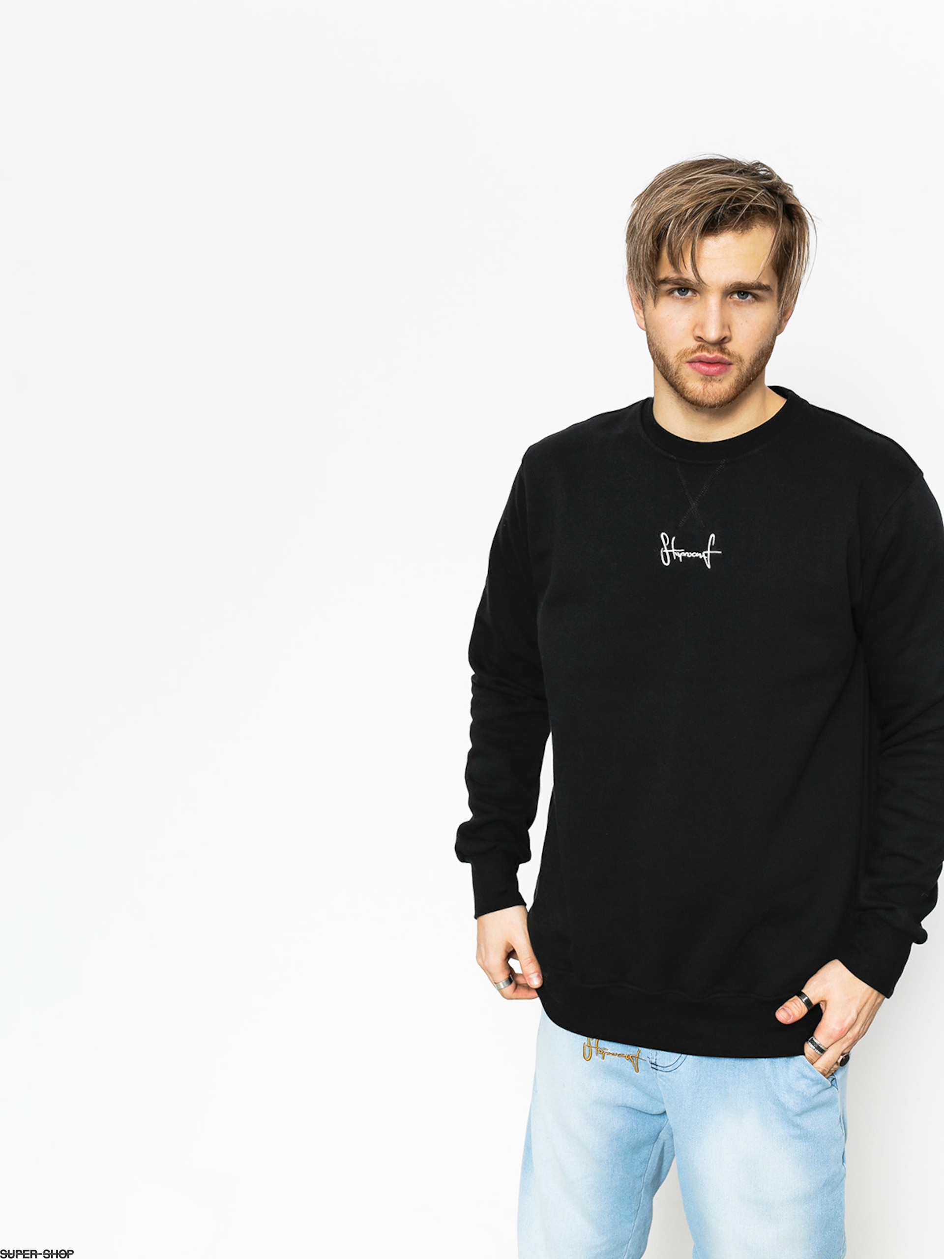 Stoprocent Sweatshirt Bbk Base