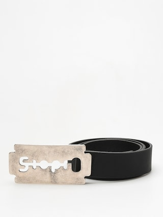 Stoprocent Belt Razor (black/silver)
