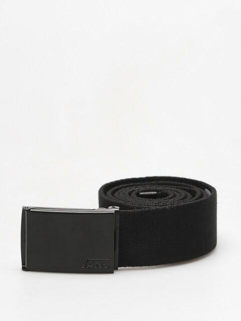 Vans Gürtel Deppster II (black)