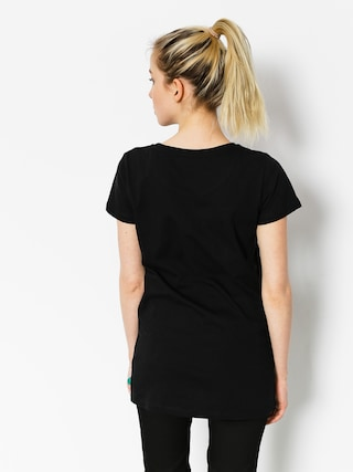 Prosto T-Shirt Classic Wmn (black)