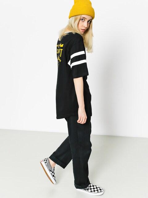 Element T-Shirt Zap Fb Wmn (black)