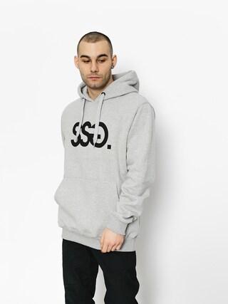 SSG Hoodie Classic HD (grey)