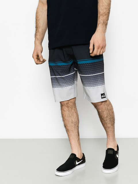 Quiksilver Boardshorts Highline Slab 20 (black)