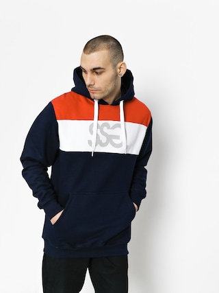 SSG Hoodie Colors HD (red/white/navy)
