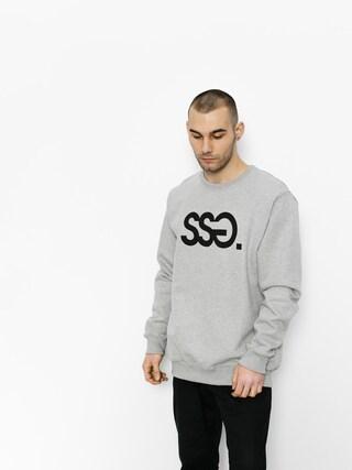 SSG Sweatshirt Classic (grey)