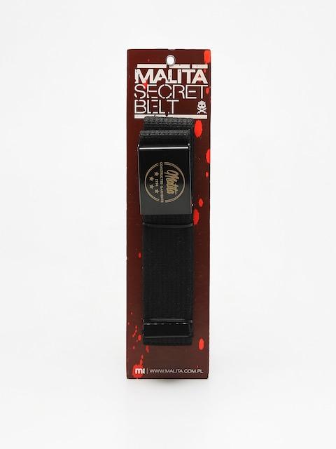 Malita Gürtel Constructed (black)