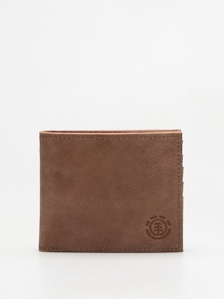 Element Wallet Avenue (brown)