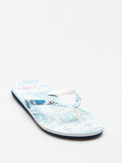 Roxy Flip Flops Portofino II Wmn (blue haze)