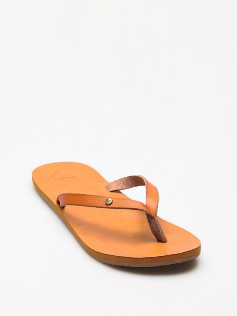 Roxy Flip-flops Jyll II Wmn (tan)